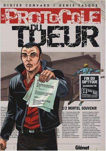 9782723461733: Le protocole du tueur, Tome 2 (French Edition)