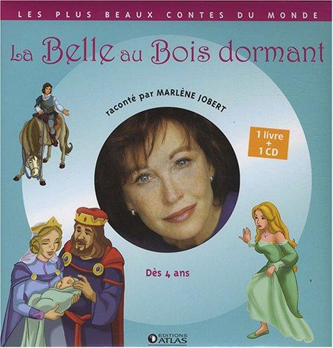 9782723462501: la Belle au Bois dormant