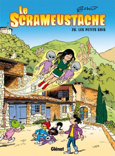 9782723463652: Le Scrameustache, Tome 28 : Les petits gris