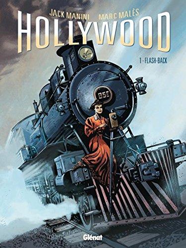 HOLLYWOOD T.01 FLASH BACK: MANINI JACK