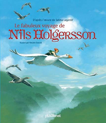 Le fabuleux voyage de Nils Holgersson: Anne Jonas