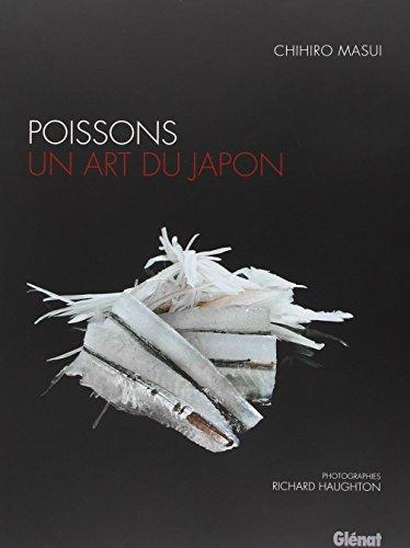 9782723464192: Poissons, un art du Japon (French Edition)