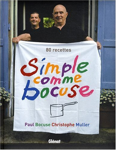 9782723464604: Simple comme Bocuse (French Edition)