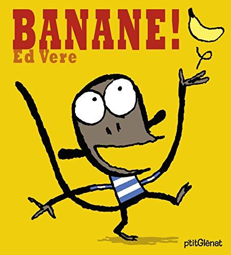 9782723464659: Banane !