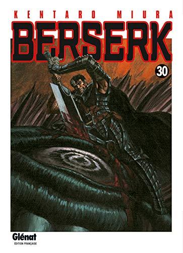 9782723464758: Berserk, Vol. 30