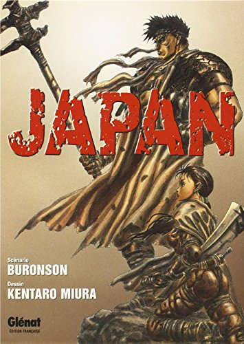 9782723465359: Japan (Seinen Manga)