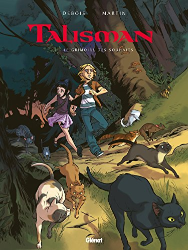 9782723465717: Talisman, Tome 1 (French Edition)