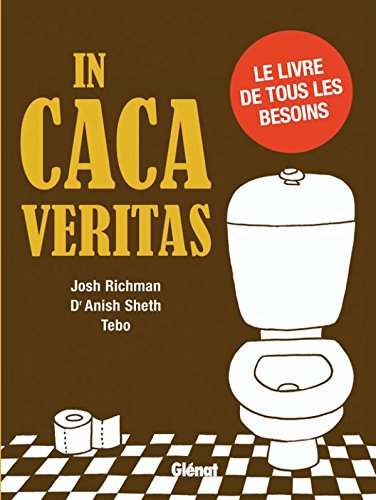 9782723465755: In caca veritas (French Edition)