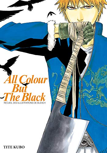9782723466158: Bleach - illustrations