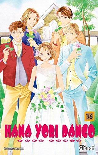 9782723466219: Hana Yori Dango, Tome 36 (French Edition)