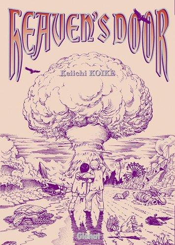 9782723466356: Heaven's door (French Edition)