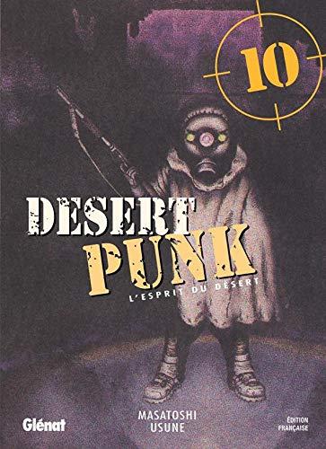 9782723466400: Desert Punk Vol.10