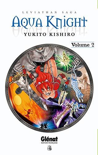 9782723466455: Aqua Knight Vol.2