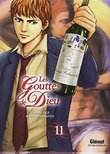 9782723466585: Les Gouttes de Dieu, Tome 11 (French Edition)
