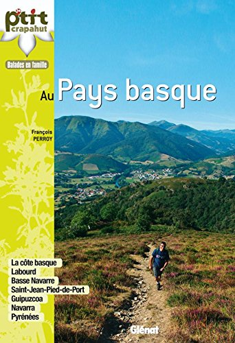 9782723466974: Au Pays Basque (French Edition)