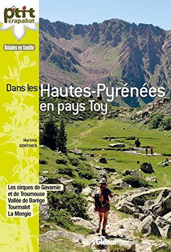 9782723467179: Dans les Hautes-Pyrénées en pays Toy