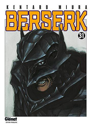 9782723467223: Berserk, Tome 31 : (Seinen Manga)