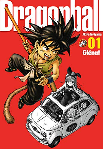 9782723467681: Dragonball, Tome 1 (French Edition)