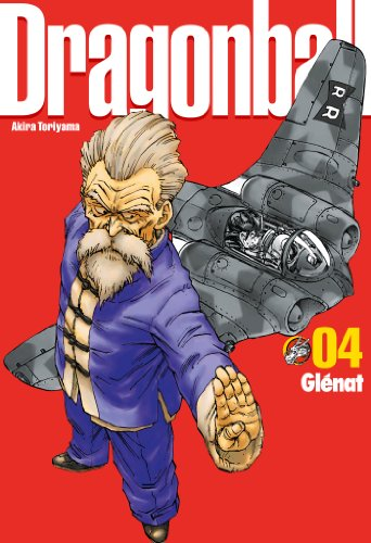 Dragon Ball, Tome 4 :: Akira Toriyama