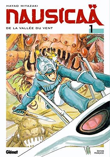 9782723468343: Nausicaä de la vallée du vent, Tome 1 (French Edition)