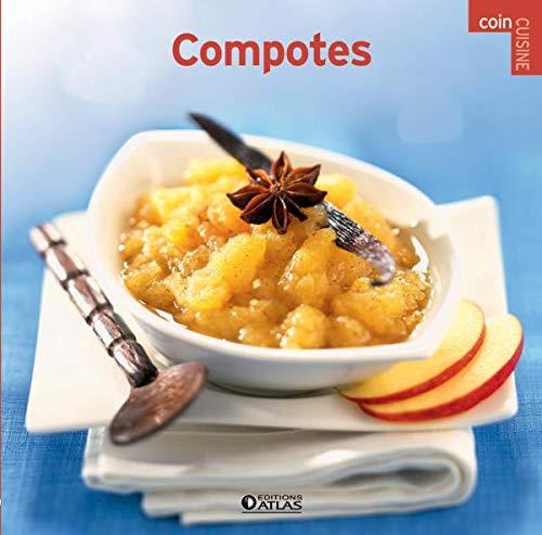 Compotes (Coin cuisine): Atlas