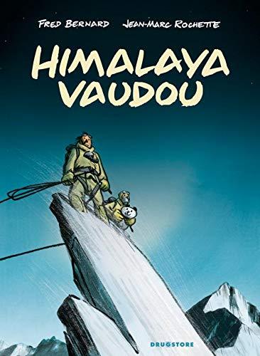 9782723469074: Himalaya Vaudou