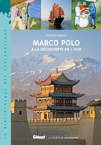 9782723469838: Marco Polo (French Edition)