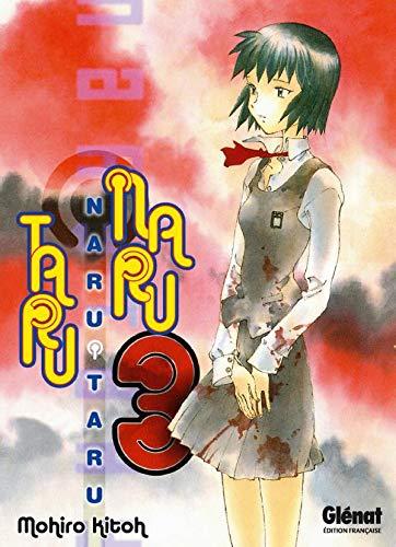 9782723470056: Narutaru - Nouvelle édition Vol.3