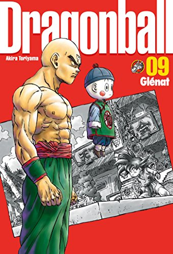 Dragon Ball, Tome 9 (French Edition) (272347044X) by [???]