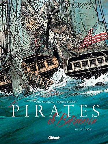 9782723470827: Les pirates de Barataria, Tome 2 (French Edition)