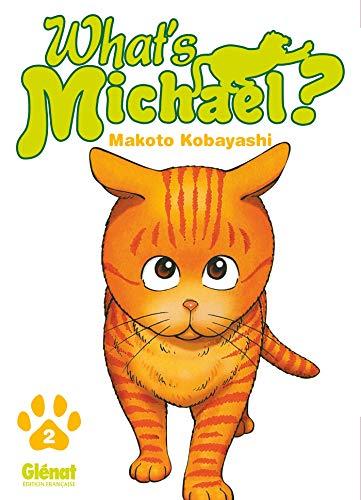 WHAT'S MICHAEL T.02: KOBAYASHI MAKOTO