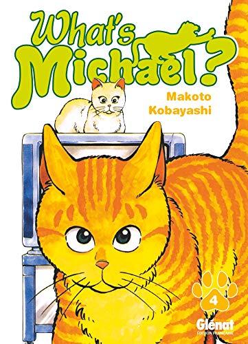 WHAT'S MICHAEL T04: KOBAYASHI MAKOTO