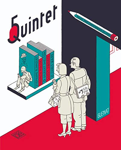 Quintet (French Edition) (9782723471329) by [???]