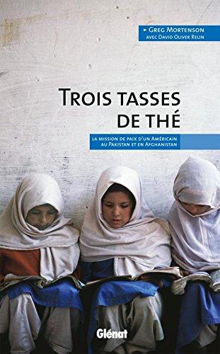 9782723471398: Trois tasses de thé (French Edition)