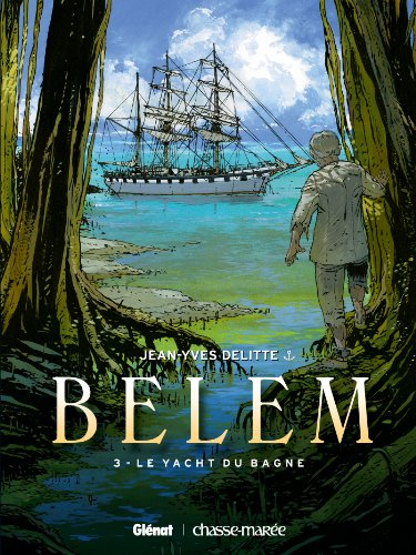 9782723472234: Belem, Tome 3 (French Edition)