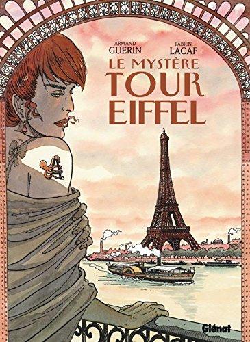 9782723472562: Le mystère Tour Eiffel