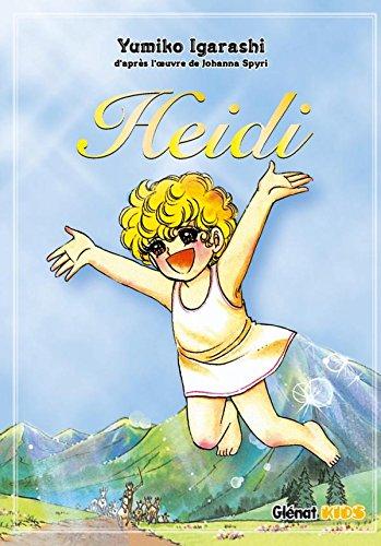 Heidi (French Edition): Yumiko Igarashi