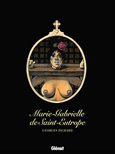 9782723472944: Marie-Gabrielle de Saint-Eutrope