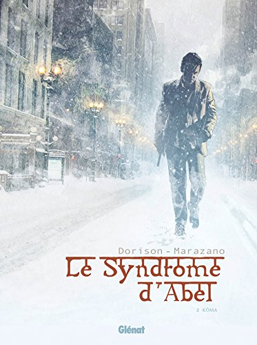 9782723472982: Le syndrome d'Abel - Tome 02 : K�ma