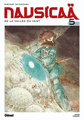 9782723473071: Nausicaä de la vallée du vent, Tome 5 (French Edition)