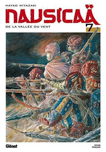 9782723473095: Nausicaä de la vallée du vent, Tome 7 (French Edition)
