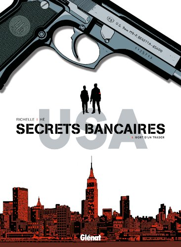 9782723473866: Secrets bancaires USA, Tome 1 : Mort d'un trader