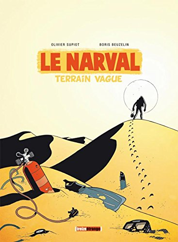 9782723474108: Le Narval, Tome 2 (French Edition)