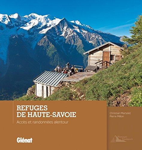 9782723474191: refuges de haute savoie