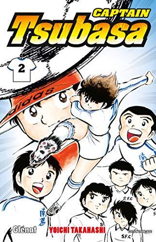 9782723474597: Captain Tsubasa - Tome 02: Un long tir décisif (Shônen)