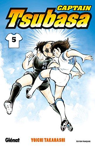 9782723474627: Captain Tsubasa - Olive et Tom Vol.5