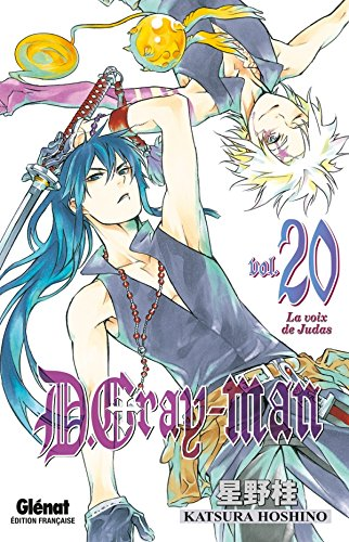 9782723474658: D. Gray-Man, Tome 20 (French Edition)