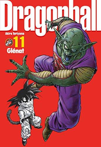 9782723474719: Dragon Ball, Tome 11