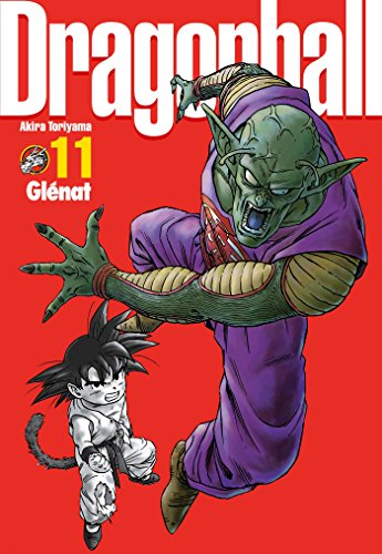 9782723474719: Dragon ball - Perfect Edition Vol.11