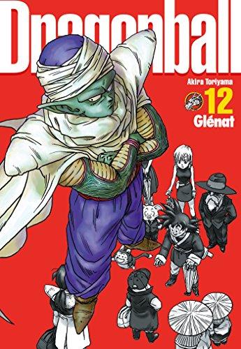 9782723474726: Dragon Ball perfect edition - Tome 12 (Shônen)